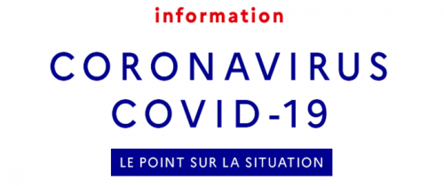Information Covid-19 {PNG}